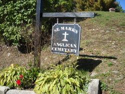 Saint Mark's Anglican Cemetery