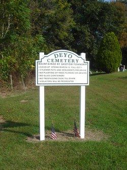Deyo Cemetery