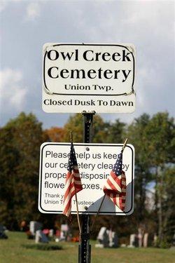 Owl Creek Cemetery