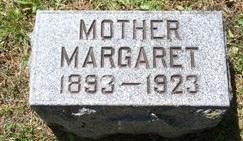 Margaret <I>Sleik</I> Andritsch