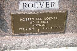 Robert Lee Roever