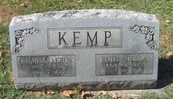 Charles LeRoy Kemp