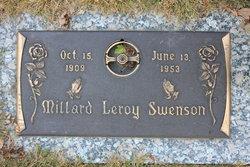Millard Leroy Swenson