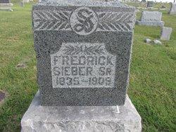 Frederick Sieber