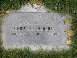 Gary Lee Alberts