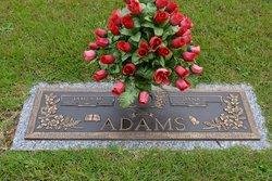 "James Manley ""Jimmy"" Adams"