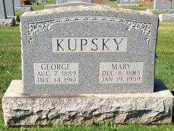 George Kupsky