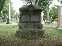 Edward Croker