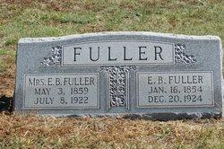 Ezra B Fuller