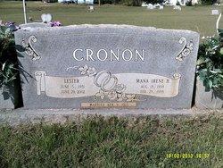 Lester Cronon