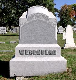 Ethel <I>Wesenberg</I> Boerner