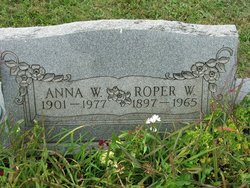 Roper William Houston