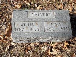 Willis Leatherwood Calvert