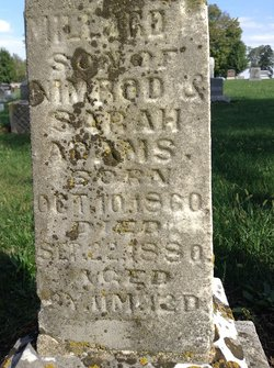 Millard Bell Adams