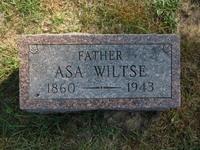 Asa H. Wiltse
