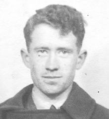 Sgt Robert Thomas Garth Loughrin