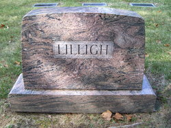 William H Lilligh