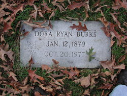 Dora Ryan Burks