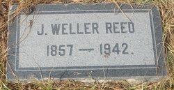 J Weller Reed