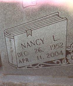Nancy Louisa <I>Valentine</I> Taffer