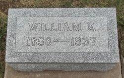 William E. Baxter