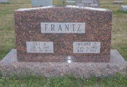 Wilbur L Frantz