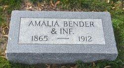 Infant Bender