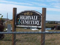 Highvale Cemetery