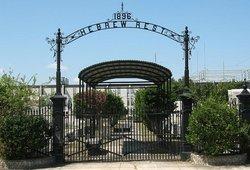 Hebrew Rest Cemetery #2