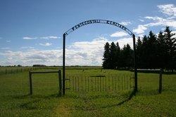 Pentecostal Cemetery