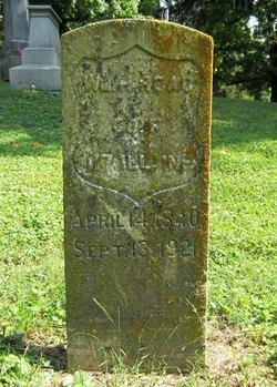 William Henry Head