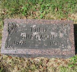 Fred Gregware