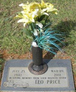 Leo Price