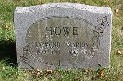 "Raymond ""Ray"" Howe"
