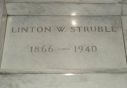 Dr Linton Williams Struble
