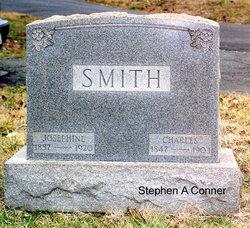 Charles Alpheus Smith