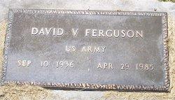 David V. Ferguson