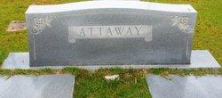 Charlie Franklin Attaway