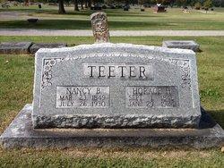 Horace Hollister Teeter