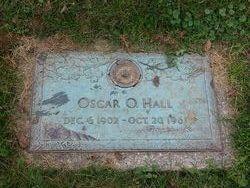 Oscar Ola Hall