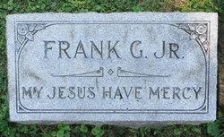 Frank G Adams, Jr