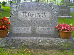 Elizabeth Brown Thompson