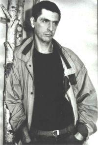 Sergey Vladimirovich Korzhukov