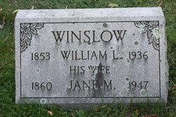 Jane M. Winslow