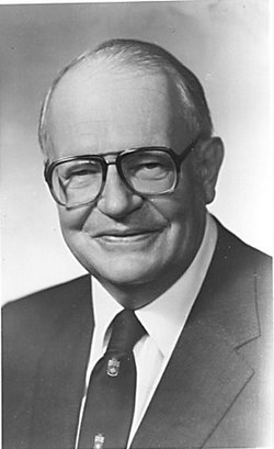 Dr Donald Francis Theall