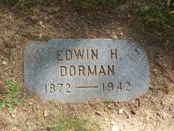 Edwin Hunt Dorman