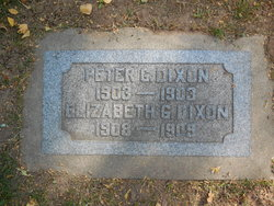 Elizabeth Geis Dixon