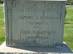 Alfred Sanford Burnham, Sr.