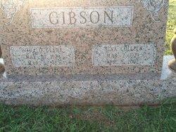 Nina Colleen <I>Tannahill</I> Gibson