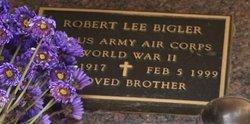 Robert Lee Bigler